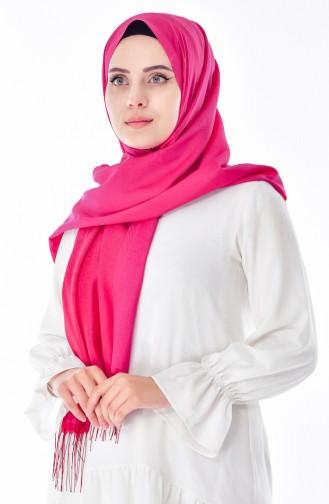 Sarar Châle 1105-23 Rose 1105-23