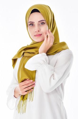 Sarar Shawl1105-26 Green 1105-26