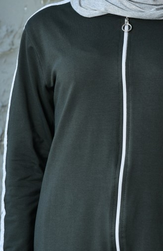 بدلة رياضية بتصميم سحاب 60100-07 60100-07
