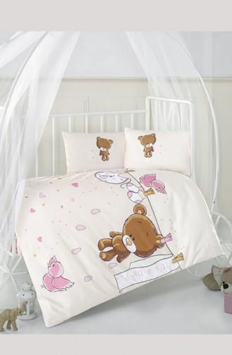 Baby Devout Cover Set BNT-TED-V1PEM-CLS-K 1PEM-CLS-K