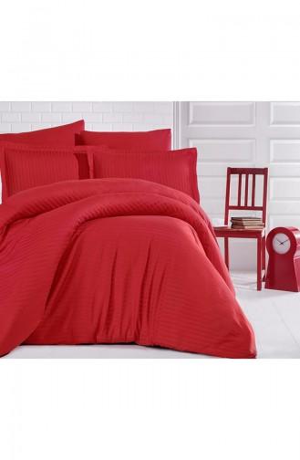 Red Linens Set 2KIR-CLS-K