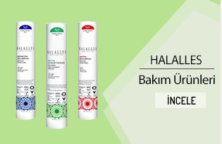 Halalles Care Products