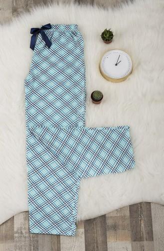 Blue Pyjama 0010-01