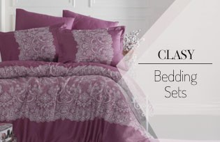 Clasy Bedding Sets