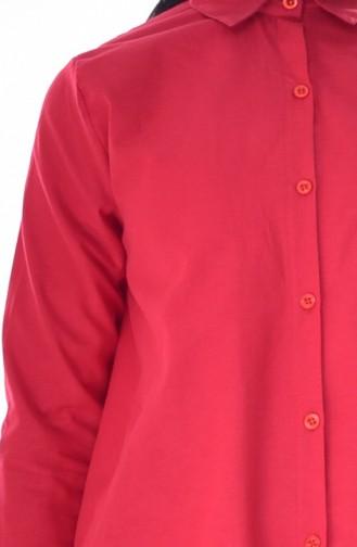 تونيك أحمر 41115-01