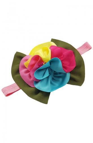 القبعات والباندانا فوشيا 261