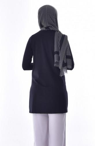 Black Tuniek 41157-03