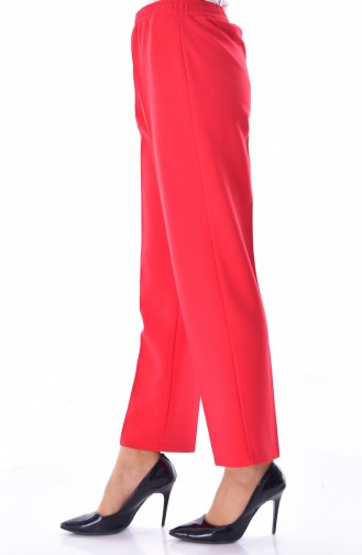 Red Pants 2050-01