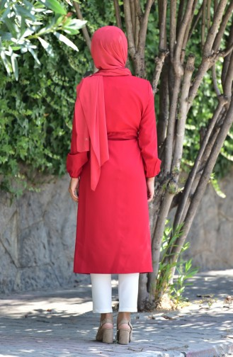 Rot Cape 6094-07