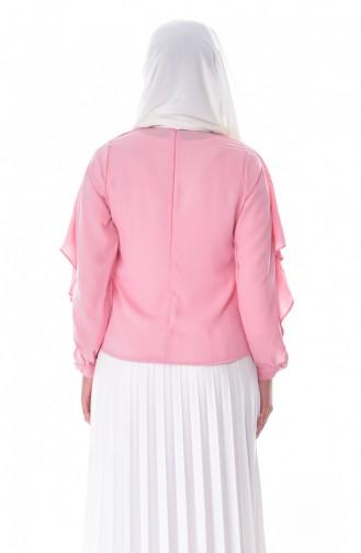 Pink Blouse 7005-01