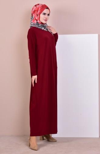 1737dc08055e0 Günlük Elbise Modelleri ve Fiyatları - Tesettür Giyim | SefaMerve