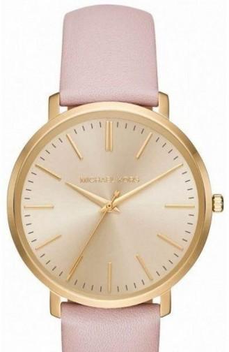 Coral Horloge 2471