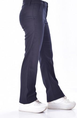 Pantalon Lycra 8871-01 Noir 8871-01