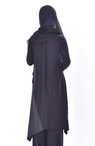 Black Tuniek 2982-04
