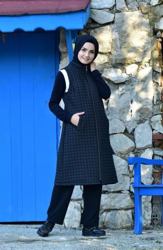 Black Waistcoats 1133-02