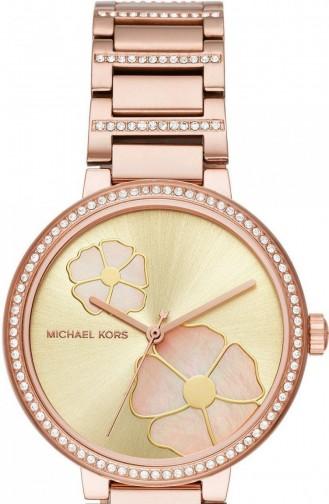 Michael Kors Women´s Watch Mk3836 3836