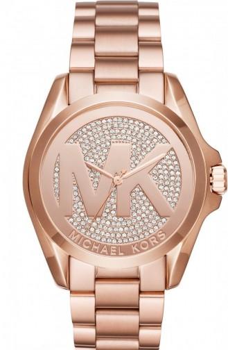 Pink Horloge 6437
