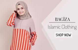 Bagiza Islamic Clothing