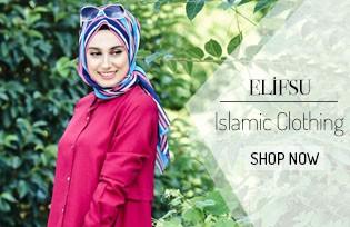 ELİFSU Islamic Clothing