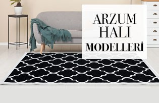 Arzum Carpet Models