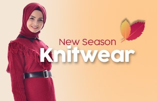 New Season Knitwear Models