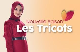Nouvelle Saison Modeles Tricot