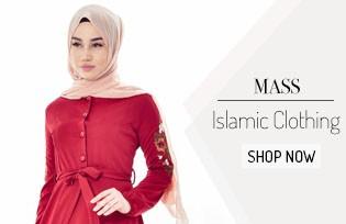 MASS ISLAMIC CLOTHING