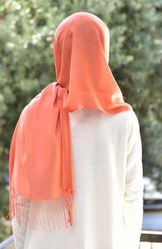 Sefamerve Pashmina Shawl 90508-73 Onion 73