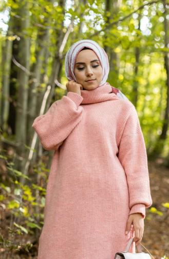 Knitwear Sweater 4613-06 Salmon 4613-06