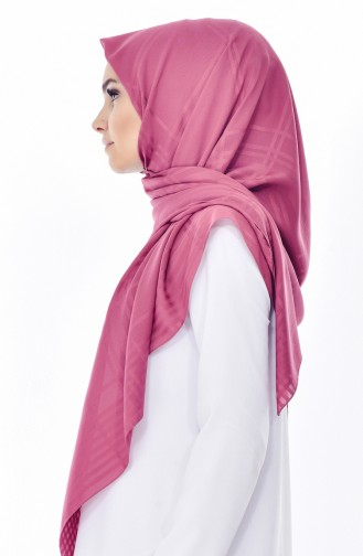 Armine Chiffon Shawl 5188-03 Dried Rose 5188-03