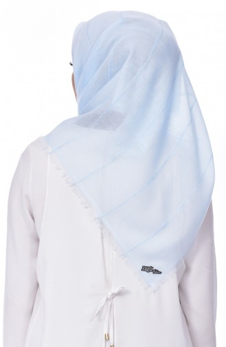 Baby Blues Smart Scarf 14
