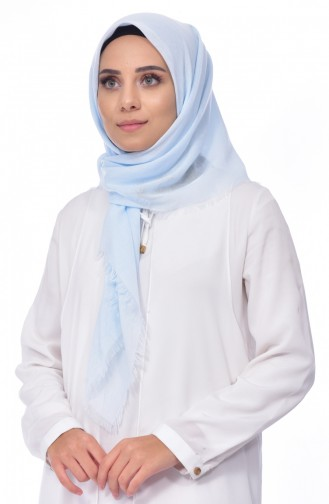 Baby Blues Smart Scarf 901376-15