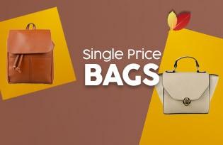 SINGLE PRICE BAGS