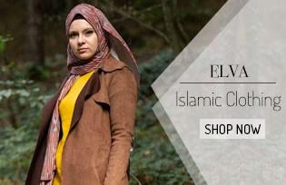 Elva Islamic Clothing