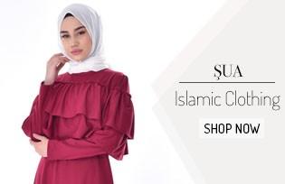 Şua Hijab Clothing