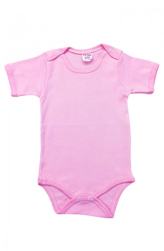 Pink Baby Body 6859-01