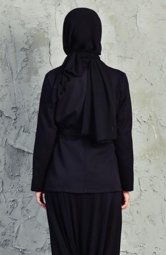 الجاكيت أسود 6467-01
