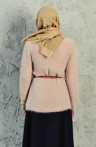 iLMEK Knitwear Sweater 4042-04 Mink 4042-04