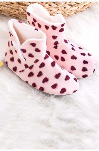 Powder House Shoes 9905-01