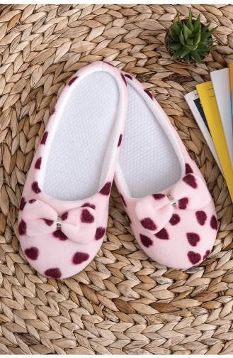 Powder House Shoes 9930-01