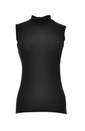 Body Sans Manches 10301-01 Noir 10301-01
