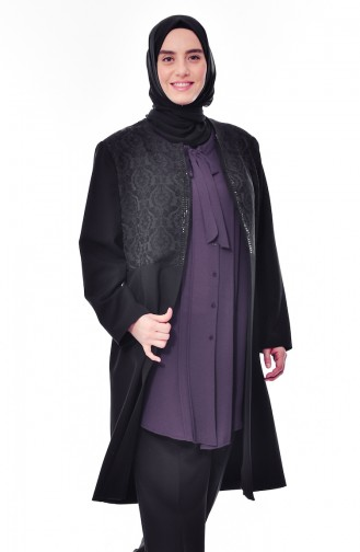 Black Jacket 7321-01