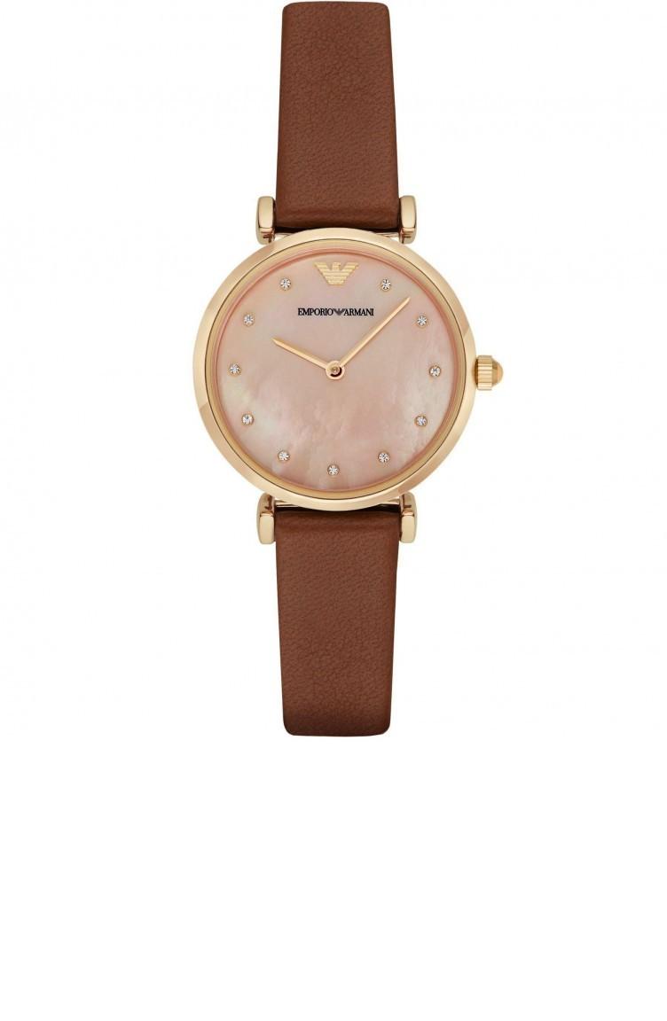c5a83054b امبريو ارماني ساعة يد نسائية Ar1960 1960