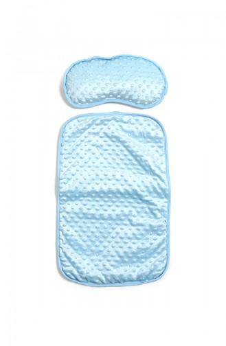 Blue Baby Textile 249-01