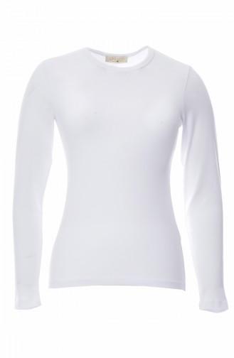 White Body 10303-03