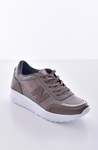 Copper Sport Shoes 0756-01