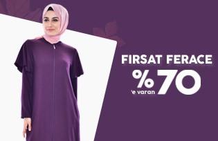 FIRSAT FERACE %70´E VARAN