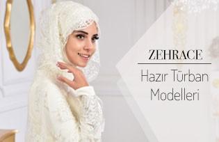 ZEHRACE READY HIJAB MODELS