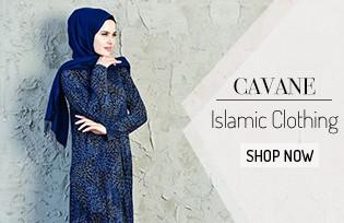 Cavene Islamic Clothing
