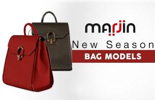 Marjin New Season Bag Models